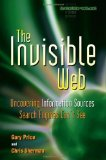 The Invisible Web on Amazon