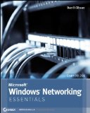 Microsoft Windows Networking Essentials on Amazon