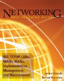 Networking Self-Teaching Guide OSI, TCP/IP, LAN's, MAN's, WAN's, Implementation, Management, and Maintenance on Amazon