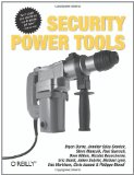 Security Power Tools on Amazon