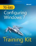 Configuring Windows 7: MCTS Training Kit Exam 70-680 on Amazon