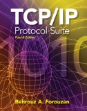 TCP/IP Protocol Suite on Amazon