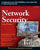 Network Security Bible on Amazon