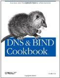 DNS & BIND Cookbook on Amazon