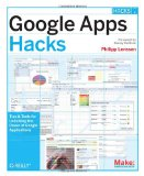 Google Apps Hacks on Amazon