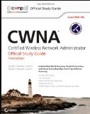 CWNA Study Guide on Amazon