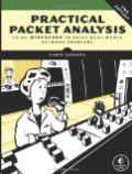 Practical Packet Analysis: Using Wireshark to Solve Real-World Network Problems on Amazon