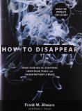 How to Disappear on Amazon