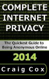 Complete Internet Privacy on Amazon
