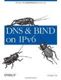 DNS & BIND on IPv6 on Amazo