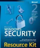 Windows Security Resource Kit on Amazon