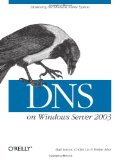 DNS on Windows Server 2003 on Amazon