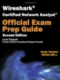 Wireshark Exam Prep Guide on Amazon