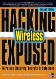 Hacking Exposed Wireless on Amazon