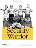 Security Warrior on Amazon
