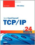 Teach Yourself TCP/IP in 24 Hours on Amazon