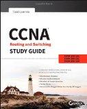 CCNA Study Guide on Amazon