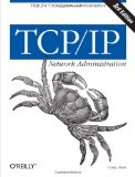 TCP/IP Network Administration on Amazon