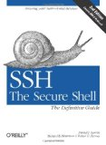 SSH: The Secure Shell on Amazon