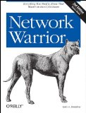 Network Warrior on Amazon