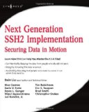 Next Generation SSH2 Implementation: Securing Data in Motion on Amazon