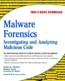 Malware Forensics: Investigating and Analyzing Malicious Code on Amazon