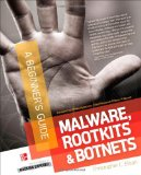 Malware, Rootkits and Botnets Beginner's Guide on Amazon