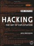 Hacking: The Art of Exploitation on Amazon