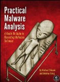 Practical Malware Analysis: The Hands-On Guide to Dissecting Malicious Software on Amazon