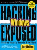 Hacking Windows Exposed on Amazon