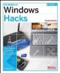 Big Book of Windows Hacks on Amazon