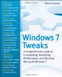 Windows 7 Tweaks on Amazon
