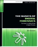 Basics of Digital Forensics on Amazon
