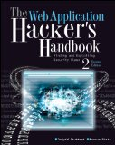 The Web Application Hacker's Handbook: Finding and Exploiting Security Flaws on Amazon