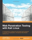 Web Penetration Testing with Kali Linux on Amazon