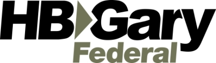 HBGary Federal logo