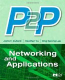 P2P Networking and Applications on Amazon