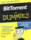 BitTorrent For Dummies on Amazon
