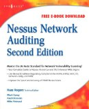 Nessus Network Auditing on Amazon