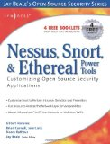 Nessus, Snort, and Ethereal on Amazon