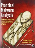 Practical Malware Analysis on Amazon