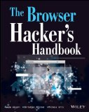 Browser Hacker's Handbook on Amazon