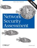 Network Security Assessment on Amazon