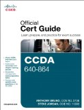 CCDA Official Cert Guide on Amazon