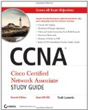 CCNA Study Guide on Amazon