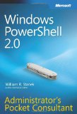 Windows PowerShell 2.0 on Amazon