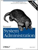 Essential System Administration on Amazon