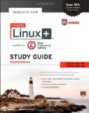 CompTIA Linux+ Study Guide on Amazon