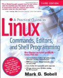 A Practical Guide to Linux Commands on Amazon.com