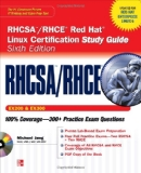 Red Hat Linux Study Guide on Amazon